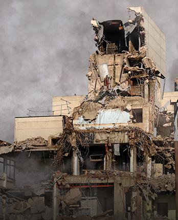 Diagnostic avant démolition Valence